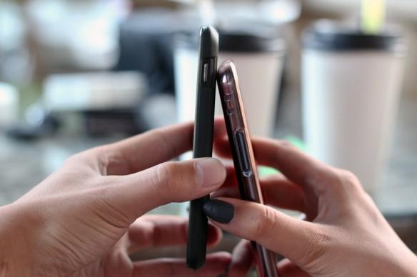 doctor-patient smartphones