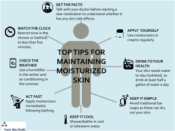 healthy-skin-maintenance