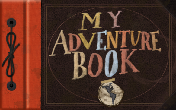 my-adventure-book