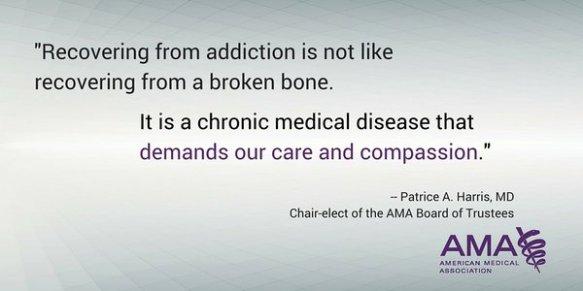 opioid-abuseAMA
