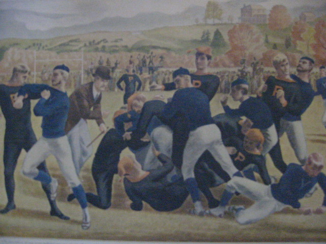 1rst-intercollef-football-1876-Yale-Vs-Princeton