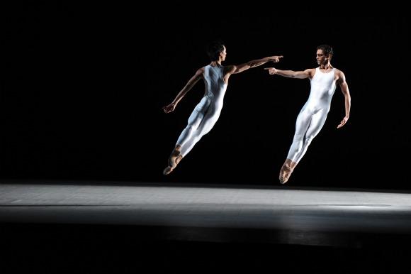 Zurich ballet