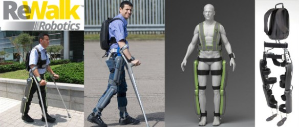 ReWalk-Robotics