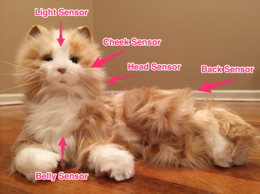 Robo-Cat-Hasbro