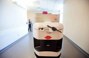 Tug-Robot-UCSF